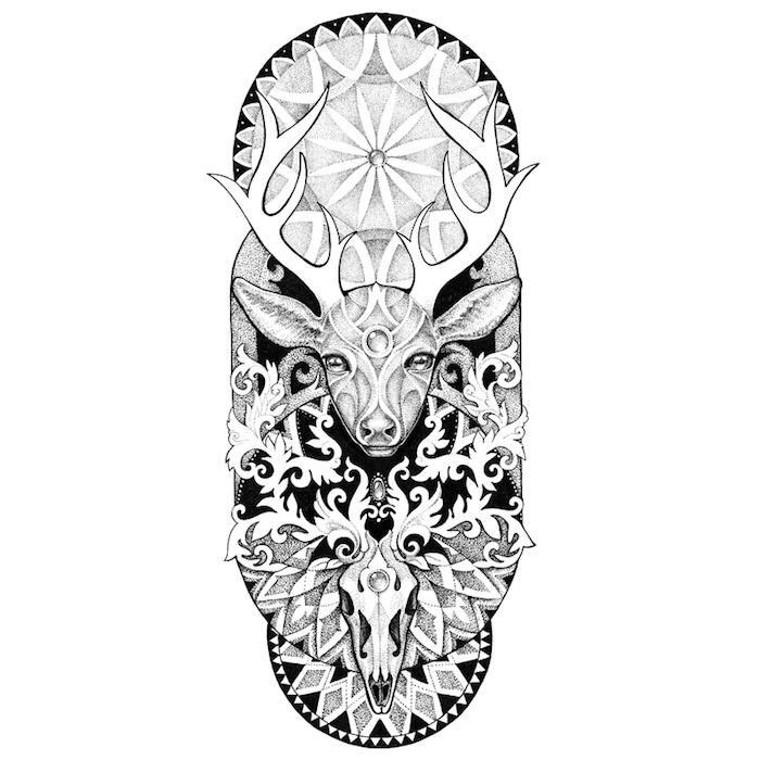 Animal Mandala Mandalas For The Soul