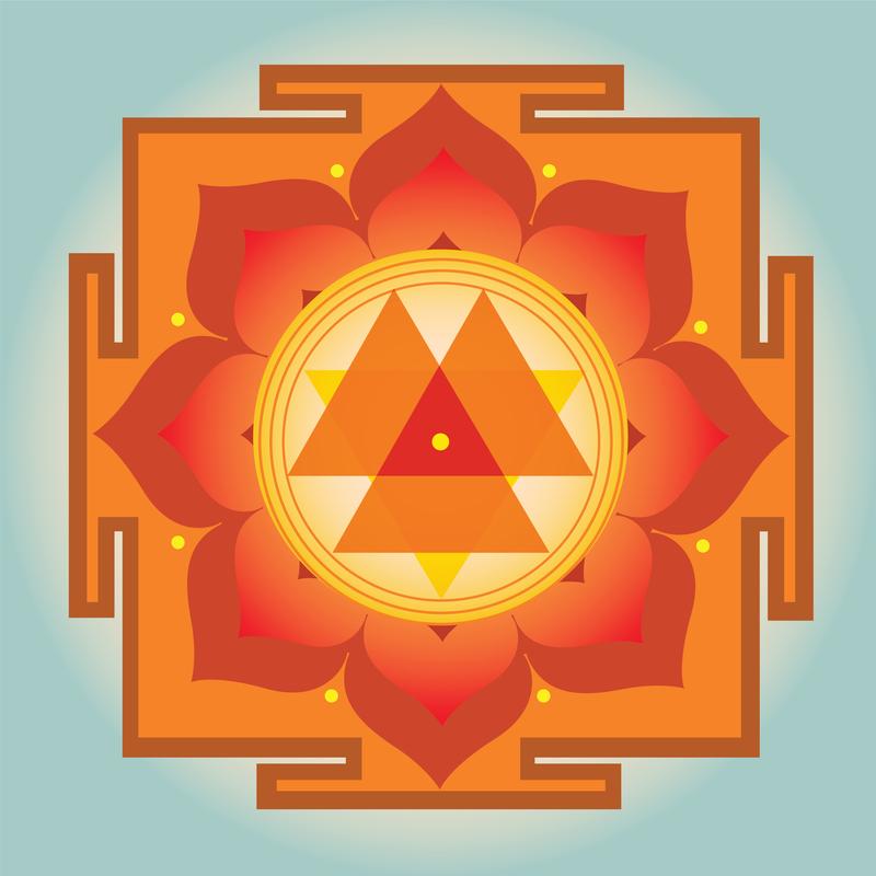 Mandalas For The Soul