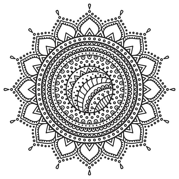 Jung Mandala Mandalas For The Soul