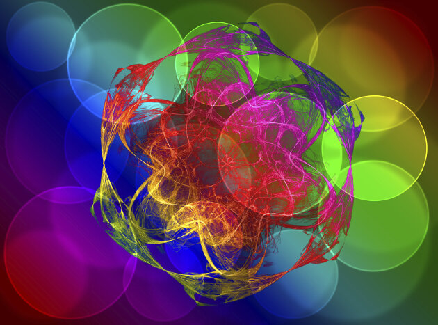 Mandala Color Meanings