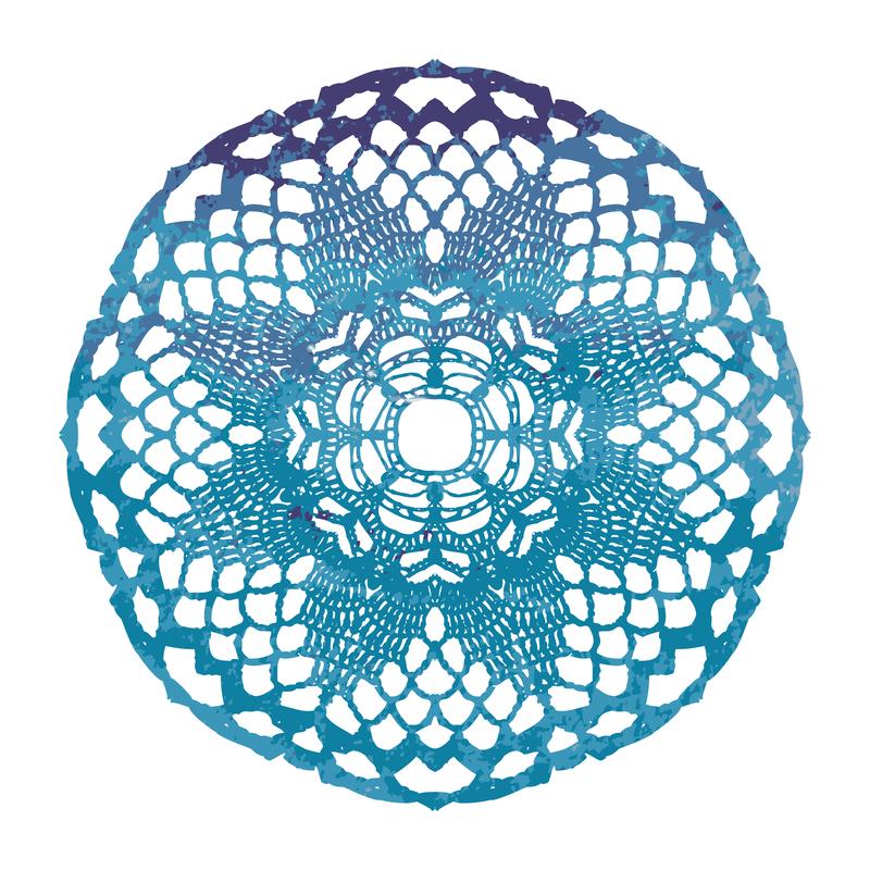 Mandala Crochet Mandalas For The Soul
