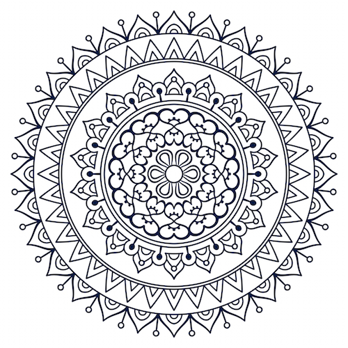 modern mandala designs mandalas for the soul